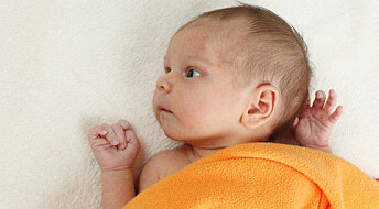 Stress during pregnancy increases risk of child eczema