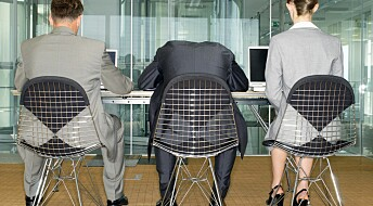 Poor work environment linked to heart troubles