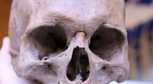 How skeletons reveal gruesome secrets about our ancestors