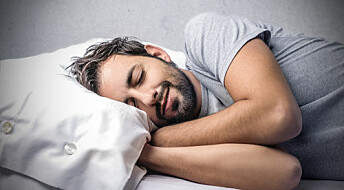 Can sleep prevent schizophrenia, Alzheimer's and ADHD?