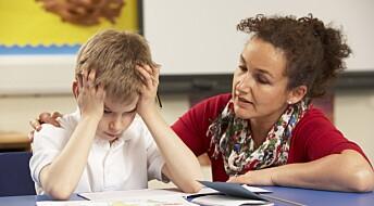 Teachers gain health by gaining knowledge