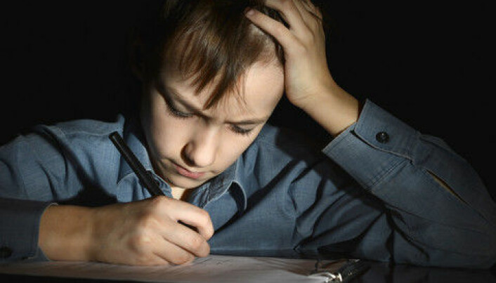 ADHD linked to greater risk of dying young
