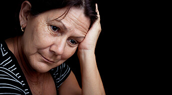 Decreasing painkiller use lowers symptoms of depression and anxiety