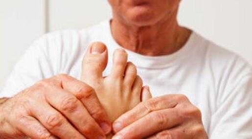 Chronically ill are major consumers of alternative medicine