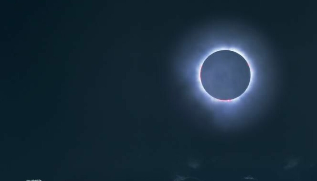 """The total eclipse of the Sun may appear more or less oval, and the shadow cast over the Earth will have a diameter of up to 800 km. (Photo: <a href=""""http://www.shutterstock.com/pic-61167469.html"""" target=""""_blank"""">Shutterstock</a>)"""
