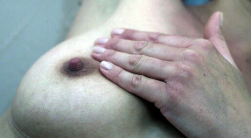 Scientists can now predict breast cancer in four out of five cases