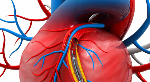 New study could change the treatment of blood clots