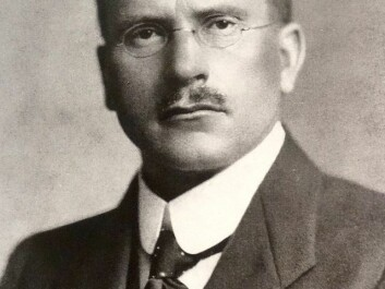 """C.G. Jung first put a name to the introverted personality in his work on personality types from 1921. Although the name at that time was new, the descriptions of introverted person characteristics traced back to ancient Greek philosophers, such as Hippocrates and Galen. (Photo: <a href=""""http://commons.wikimedia.org/wiki/File:CGJung.jpg#/media/File:CGJung.jpg"""" target=""""_blank"""">Wikipedia</a>)"""