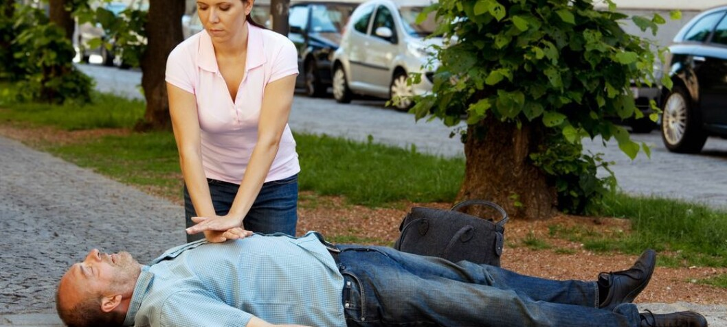First aid is not only saving lives but also jobs
