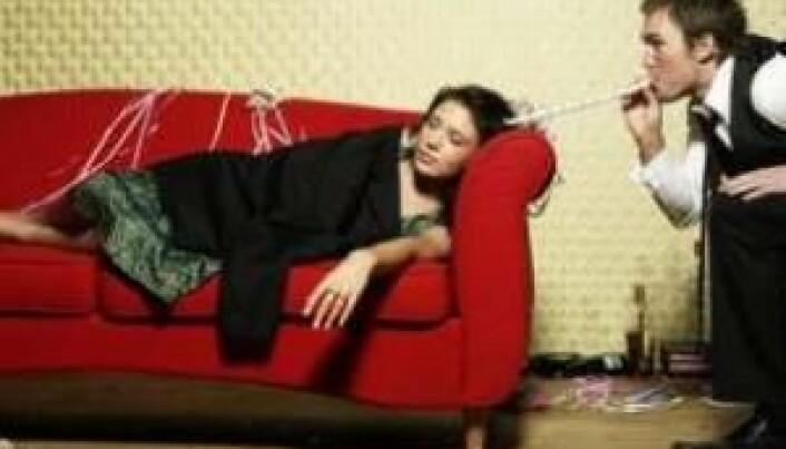Women get the worst hangovers