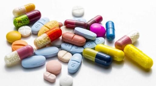 Scientists find no link between antidepressants and homicidal behaviour
