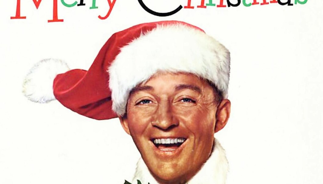 The Guinness World Records lists Bing Crosby's 'White Christmas' as the best selling single ever. Sales are estimated at more than 50 million copies worldwide. (Photo: MCA Records)