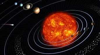 New discovery: small planets have circular orbits