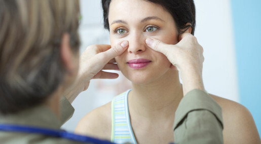 Nose bacteria can reduce risk of hospital infections