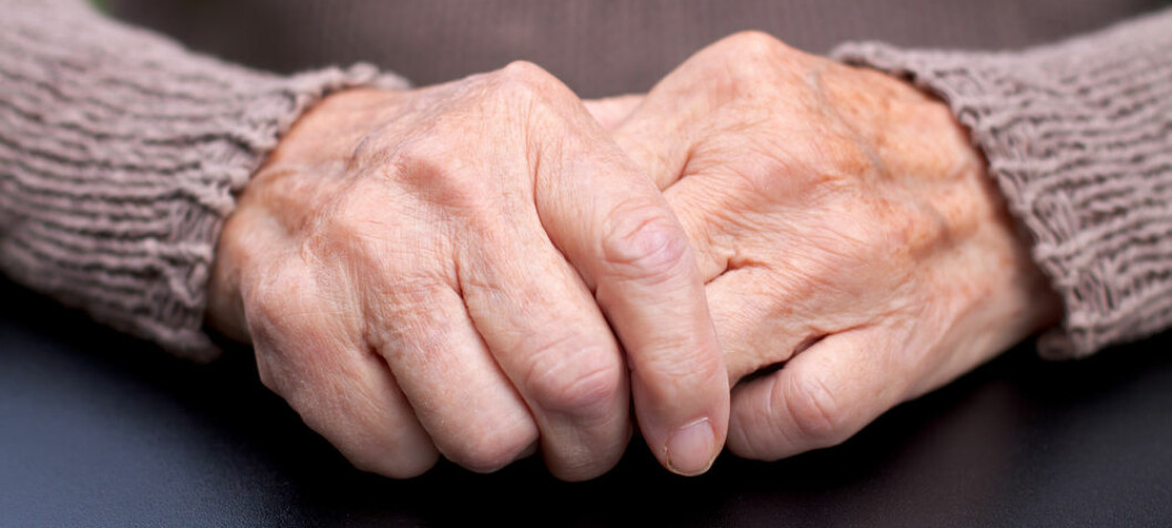 Parkinson's disease may start in the Stomach