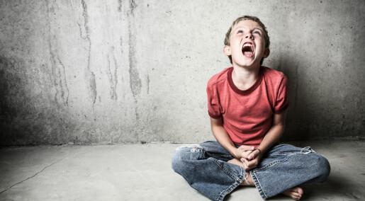 Researchers: Drop ineffective drugs for psychotic children