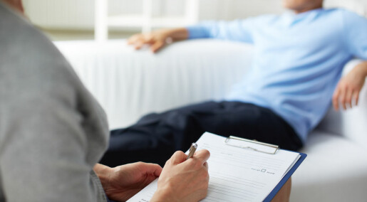 Scientists: Sleep therapy beats sleeping pills