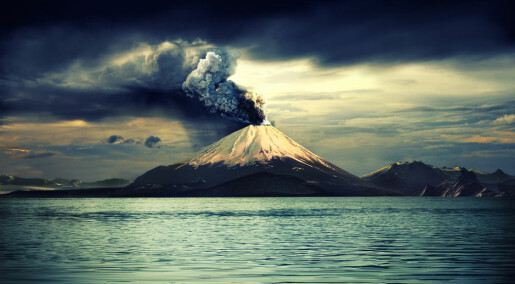 Volcanoes linked to cultural upheaval since early Roman times
