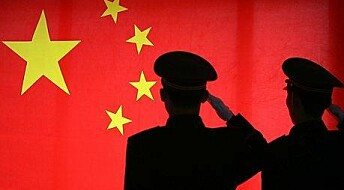 How China will meet the world