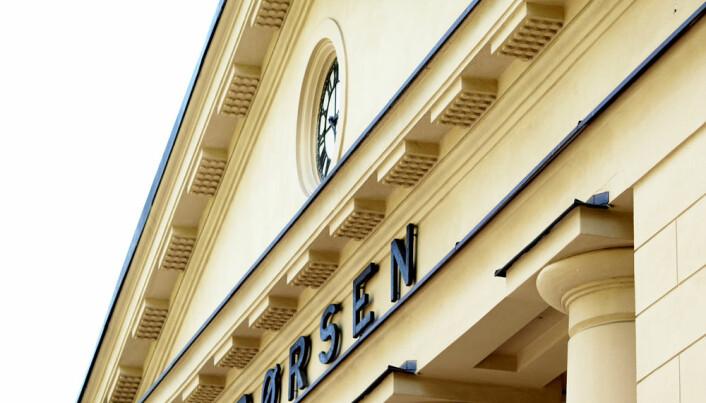 Foreign investors stimulate the Norwegian economy