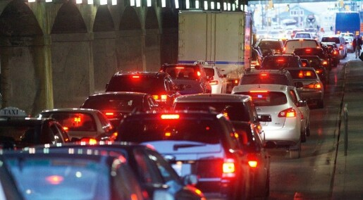 Urban planners have little sway on lowering use of cars