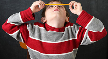 Are ADHD drugs prescribed needlessly to disadvantaged children?