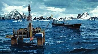 Modern industrialisation killed ocean cooling