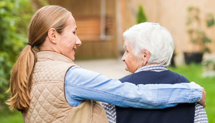 Can cortisol indicate dementia?