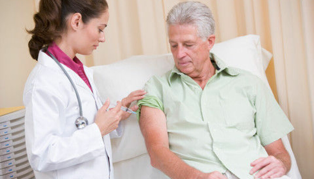 """New study may provide a step towards a universal vaccine for all types of influenza. (Photo: <a href=""""https://www.colourbox.com/image/image-1247321"""" target=""""_blank"""">Colourbox</a>)"""