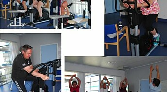 Diabetics greatly benefit from short bursts of high intensity exercise