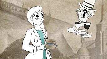 How Alice in Wonderland helped make skin disease more understandable