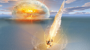 Scientists confirm the world's only twin asteroid strike in Sweden