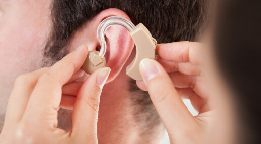 How scientists are designing the hearing aid of the future