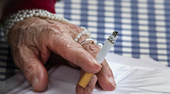 Granny's smoking increases grandchildren's risk of asthma