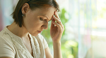 Why do some women develop postnatal depression?