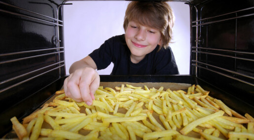 Danish ban on trans fat saves two lives a day