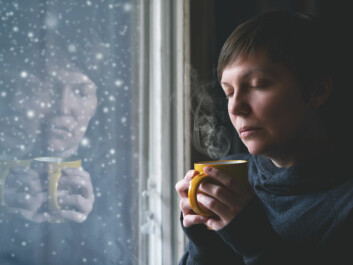 "Winter depression or SAD occurs in the cold, dark months of October to March in the northern hemisphere. (Photo: <a href=http://www.shutterstock.com/pic-235862692.html target=""blank_"">Shutterstock</a>)"