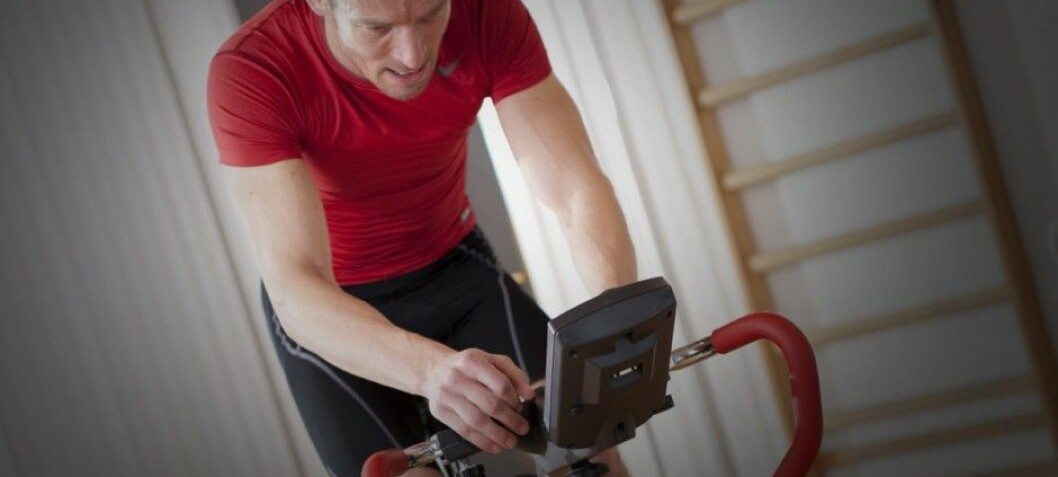 Why interval training can lead to better conditioning