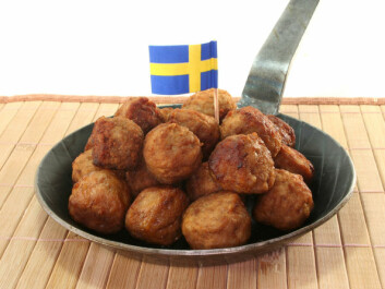 Will Swedes give up meat to save the world?  (Photo: Oasis)