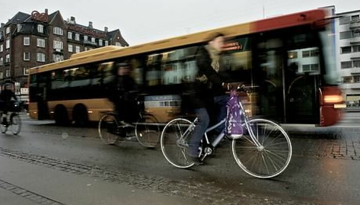 Fast cyclists live longer