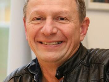 Per Mouritsen is a professor of political science at the University of Aarhus. (Photo: University of Aarhus)