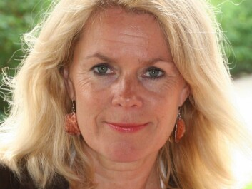 Grete Brochmann is a professor at the Department of Sociology and Human Geography at the University of Oslo. (Photo: University of Oslo)