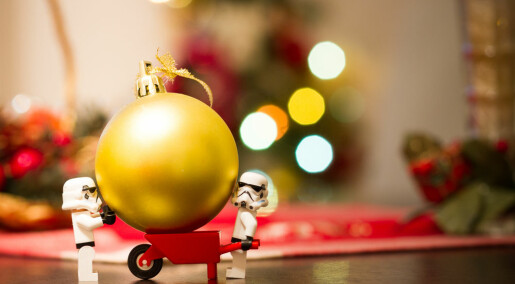 The Scientist's Guide to Christmas: Part II