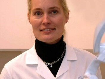 Kristin Klock is a community odontologist and professor in the Department of Clinical Dentistry at the University of Bergen. She believes there is not enough research on dental health in Norway, in spite of the clear connections between dental health and overall health. (Photo: UiB)