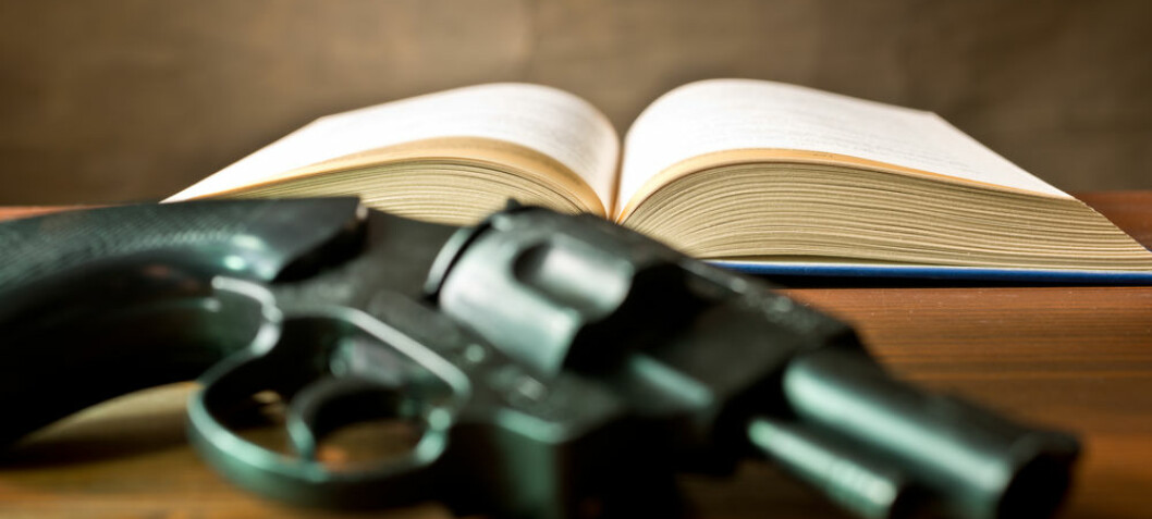 How we recall the details of a good book