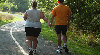 Obese people more susceptible to infection