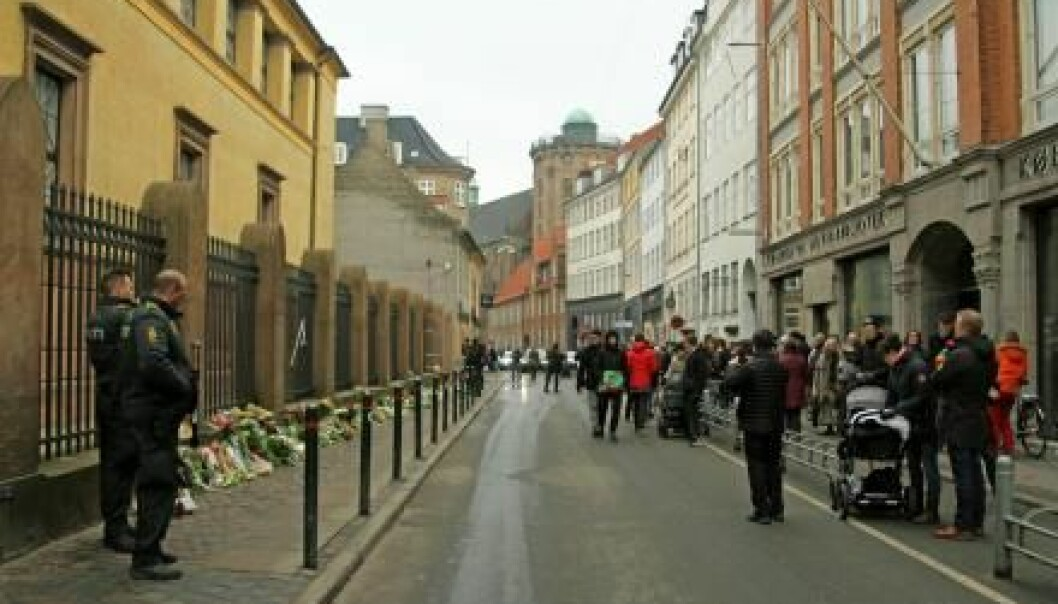 Omar el-Hussein attacked Copenhagen, Denmark, in 2015, as a solo terrorist. He is just one of the 140 cases of lone terrorism investigated in a new study, which recommends that authorities  monitor people on the fringes of terrorist environments to forestall future attacks (Photo: Colourbox)