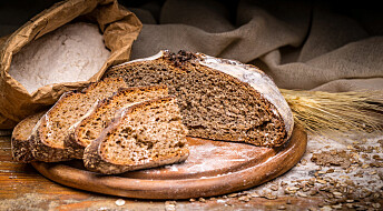 Whole grains boost the immune system