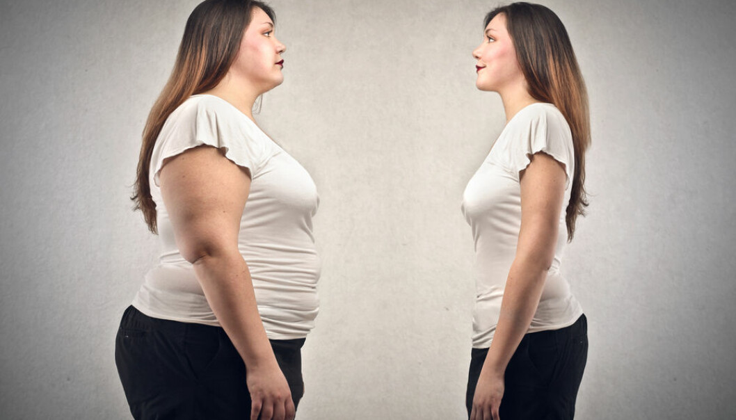 "Weight gain is an unfortunate side-effect of antipsychotic medication, shows new research. (Model Photo: <a href=http://www.shutterstock.com/pic-126763280.html  target=""blank_"">Shutterstock</a>)"