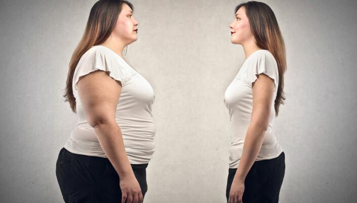 Antipsychotics can make you fat